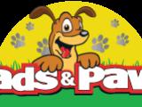 Pads & Paws